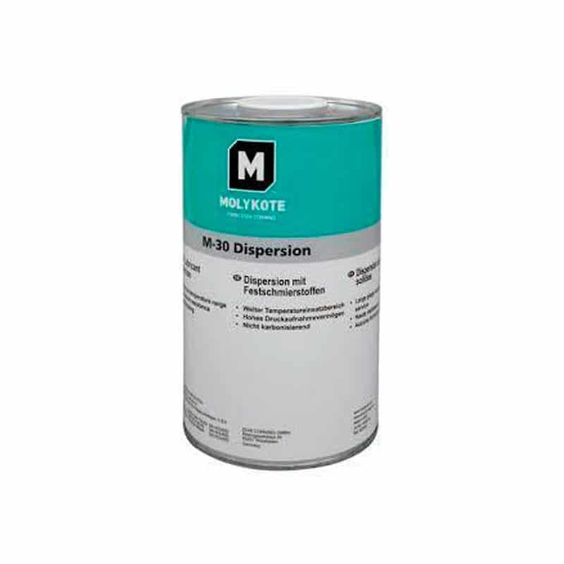 Molykote-M-30-Dispersión