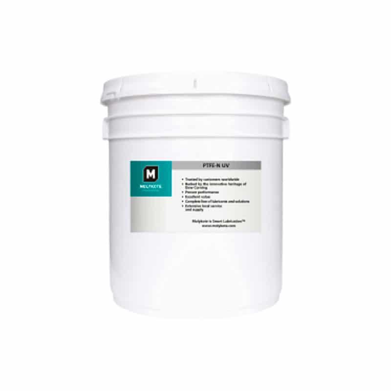 Molykote-PTFE-N-UV