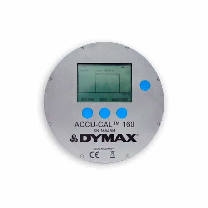 Radiómetro-ACCU-CAL-160---Medidor-de-intensidad-UV-o-LED