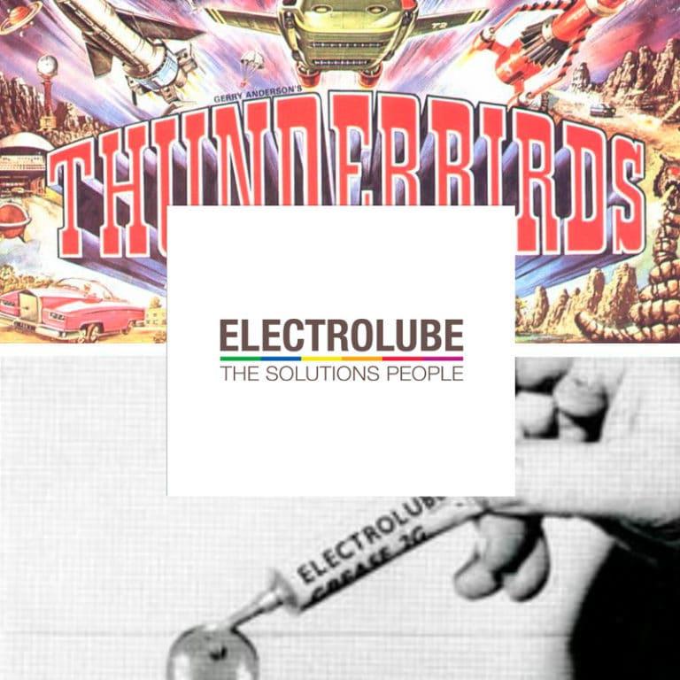 Thunderbirds-Electrolube