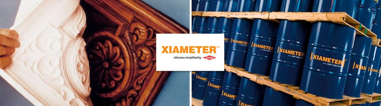 Xiameter-silicone-fluids