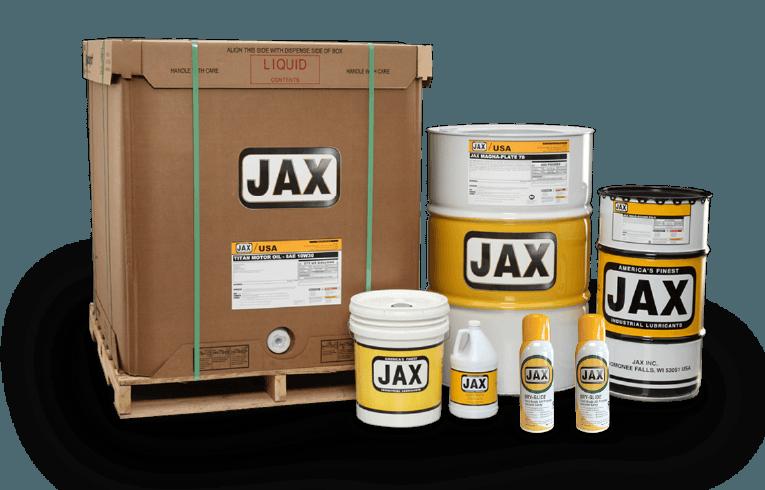 Jax Micronox