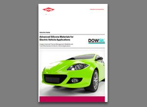 Advanced-Silicone-Materials-for-Electric-Vehicle-Applications