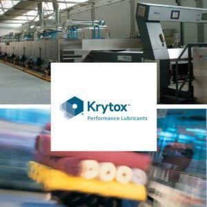 DuPont Krytox para la industria textil