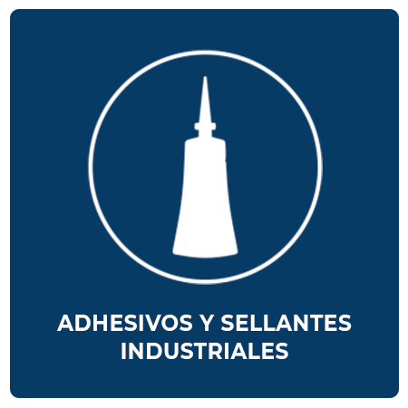 Adhesivos y Sellantes