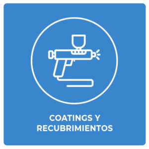 Coatings Recubrimientos Industriales