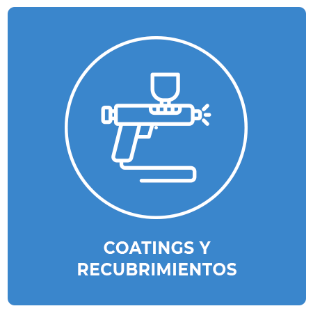 Coatings Industriales