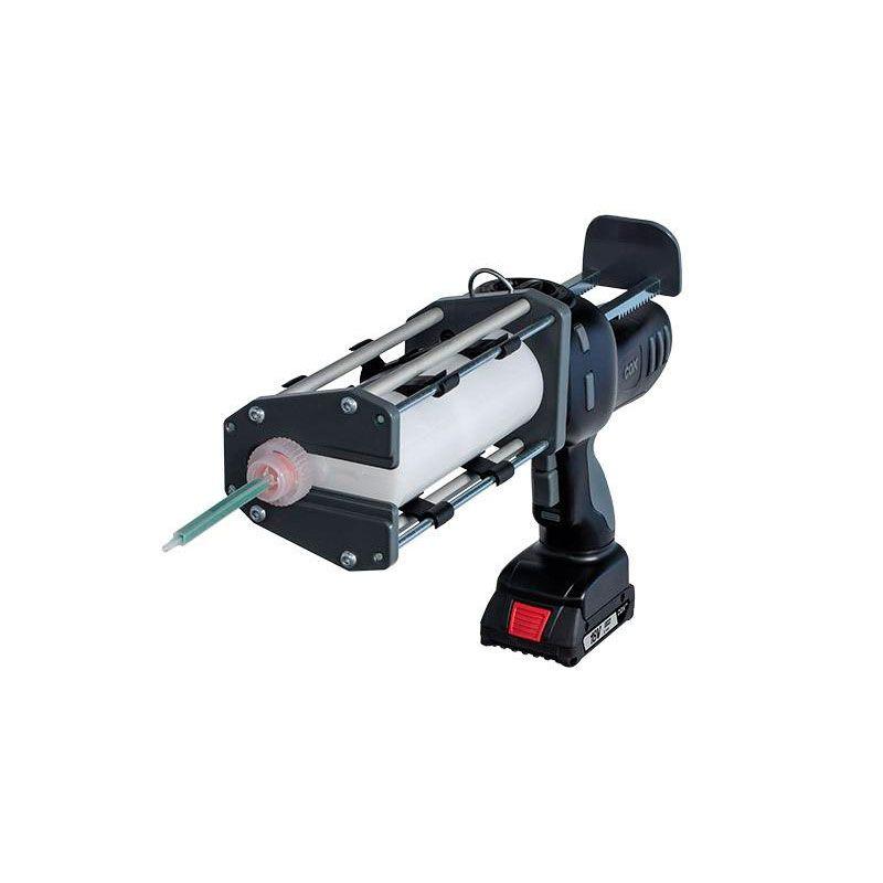 ElectraFlowTM Dual Ultra VBE 400 MR