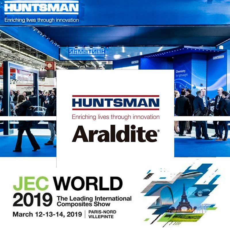 JEC World 2019 Paris