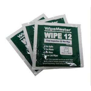 WipeMaster-WIPE-12 Final Inspection