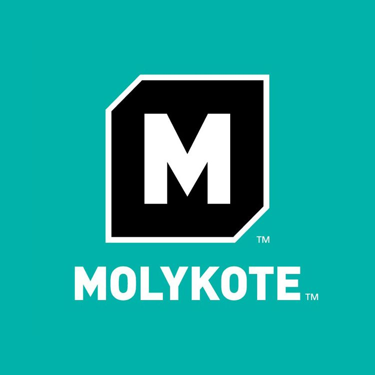 dupont molykote lubricantes industriales