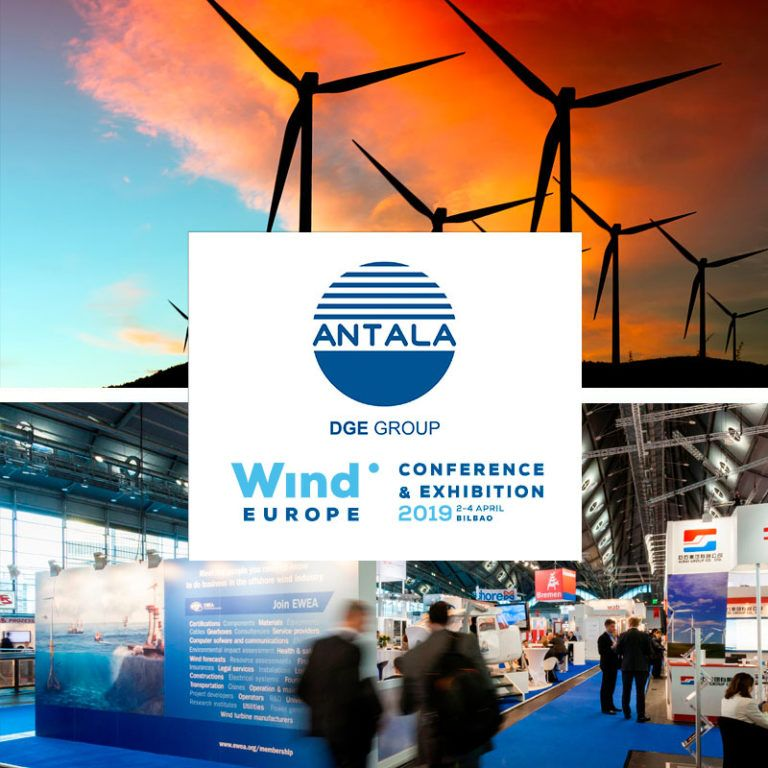 wind europe 2019 conference & exhibition