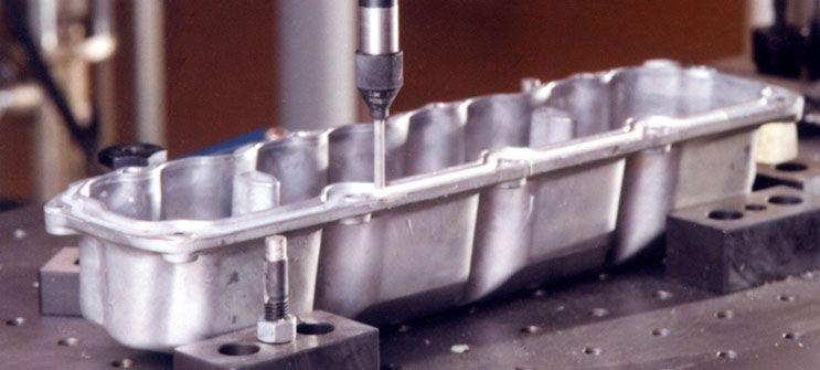Adhesivos y Selladores para Automoción y Transporte