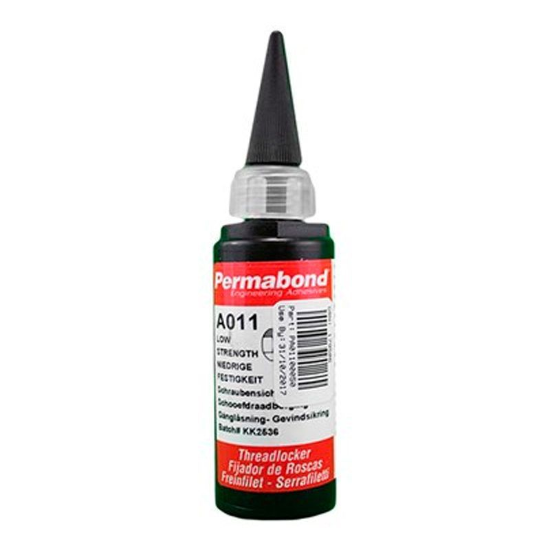 Permabond-A011-Fijador-de-roscas-Anaeróbico