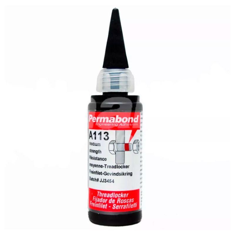 Permabond-A113-Fijador-de-roscas-Anaeróbico