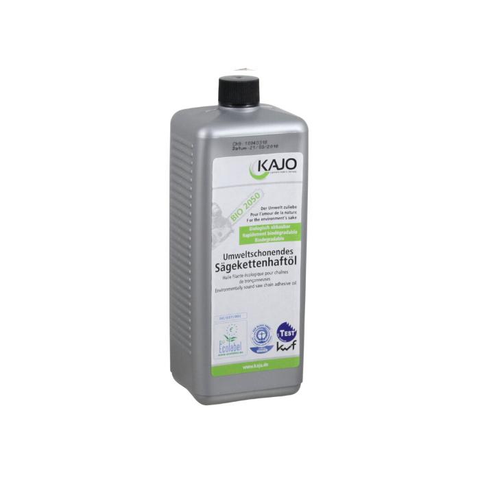 lubricante ecológico